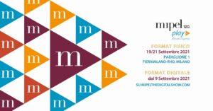 """""""Top Buyer"""" MIPEL 2021 per gli associati Gruppo Moda"""