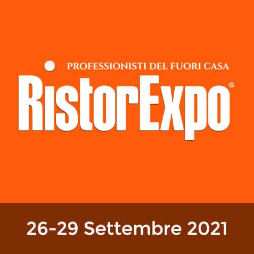 Giovani Imprenditori - RistorExpo 2021