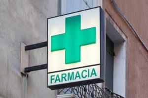 Obbligo Green Pass: farmacie che effettuano tamponi