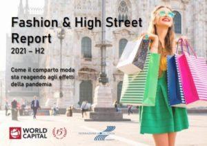 Fashion & High Street Report 2021: come il comporto moda sta reagendo agli effetti della pandemia