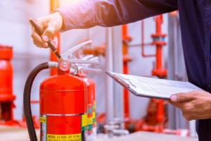Attività ricettive: seminario con i vigili del fuoco
